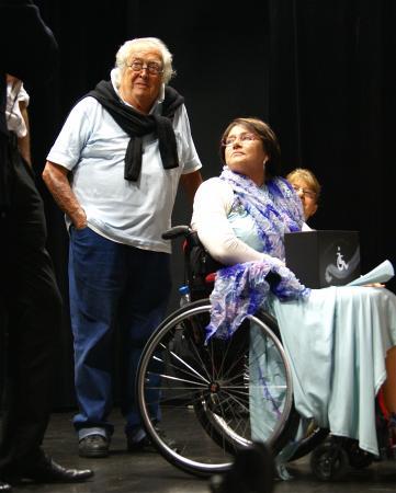 Georges LAUTNER avec D. VERAN et M. SEASSAL
