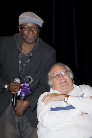 Remise du Prix du Jury au film «Cette obscure tentation» de Renaud Ducoing