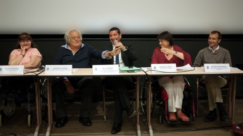 Conférence de presse du 10 mai